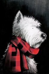 West End Girl by Doug Hyde - Limited Edition on Paper sized 12x18 inches. Available from Whitewall Galleries